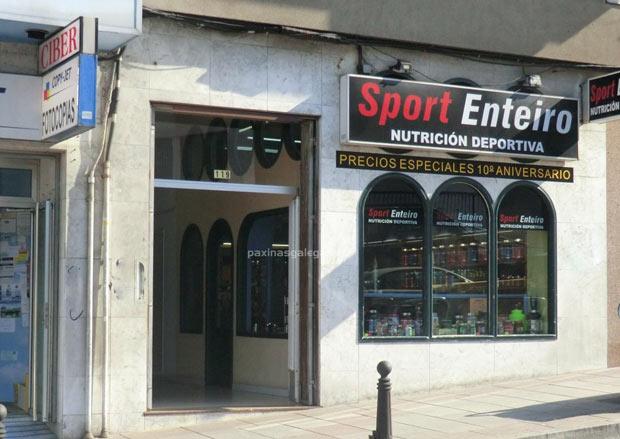 Sport-Enteiro